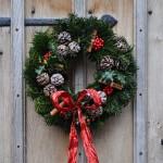 Sussex Wreath